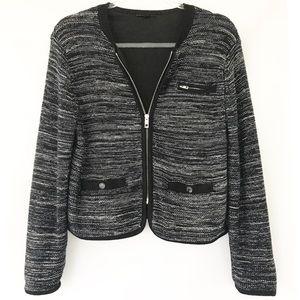 Rag & Bone Rosalie Sweater Jacket